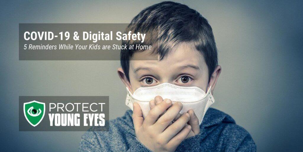 Digital Safety Reminders